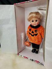 "1988 Vogue Halloween October Calendar Ginny 8"" Vinyl Doll #0Hp210 trick or treat"