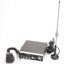 Vintage 1975 Royce I-603 AM CB Radio Tranceiver/Speaker/antenna