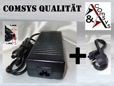 Fuente de alimentación HP ProBook 5330m 8530w 8730w 463555-001 384022-001 18,5v 6,5a 7,4
