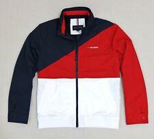 Tommy Hilfiger Men Colorblock Yacht Nylon jacket size M ,...