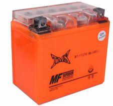 GEL YTZ7S Battery For Yamaha TTR XT WR Honda CRF CBR1000RR KLX450R ZX10R DRZ250