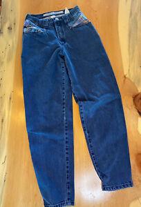 80's 90's zena vintage mom jeans