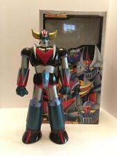 Marmit GRANDIZER SR-03 Big Vinyl Figure Fierce Legend of the Super Robots