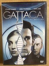 Gattaca (Special Edition) by Ethan Hawke, Uma Thurman, Jude Law, Gore Vidal, Xa