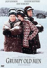Grumpy Old Men (DVD, 1997) 6G