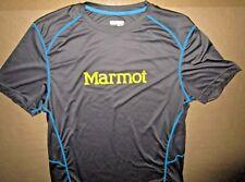 Marmot Men's Athletic Shirt Fitness Training Running