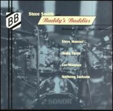 Steve Smith & Buddy's Buddies - Steve & Buddy's Buddies Smith (1999, CD NIEUW)
