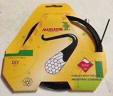 Cavo freno bici MTB Alligator in teflon bike brakes cable mountain bike