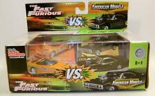 1995 '95 Toyota Supra Vs 1970 '70 Dodge Charger Ertl The Fast And The Furious
