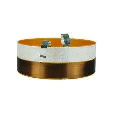 "4""Single Layer Aluminum Flat wire TIL Voice Coil PEAVEY models (VC-TIL-10038AF)"