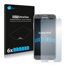 6x Pellicola Protettiva per Samsung Galaxy J3 (2017) Protezione Proteggi Schermo