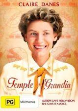 Temple Grandin (DVD, 2012)