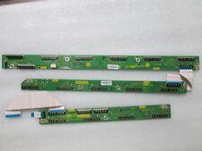 Panasonic TC-P55UT50 C1, C2, C3 Boards [TNPA5635; TNPA5636; TNPA5637]