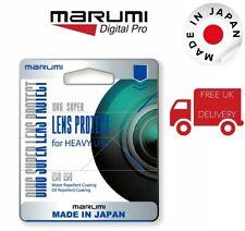 Marumi DHG Super 82mm Lens Protection Filter DHG82SLPRO (UK Stock)