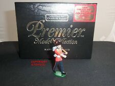 Charles biggs premier CG98 chicago show spécial coldstream guard toy soldier