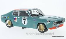 Ford RS 2600 #7 Ford Cologne 6 H PAUL RICARD Stewart/CEVERT 1972 1:18 Minichamps