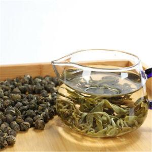 100% Organic Premium King Grade Jasmine Flower Tea Dragon Pearl China Green Tea