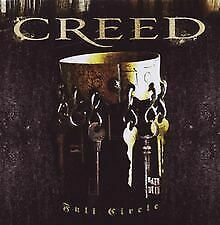 Full Circle von Creed | CD | Zustand gut