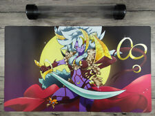 Lunalight Leo Dancer YuGiOh Duel Battlefield Custom Playmat Mat Free Best Tube