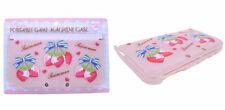 Japan Swimmer Kawaii Pink Strawberry NEW! 3DS XL/LL Hard Case Fairy Kei/Harajuku