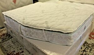 """SHAPED MOTORHOME MATTRESS TOPPER 2.5"""" DEEP - LEFT OR RIGHT CORNER  - TO UR SIZES"""