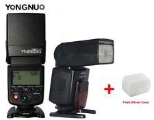 Yongnuo YN585EX P-TTL Wireless Flash for Pentax K3II K5 K50 KS2 K5IIS + Diffuser