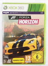 New XBOX 360 Forza Horizon / NTSC