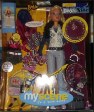 My Scene: Day and Nite - Barbie - RARE - NIB