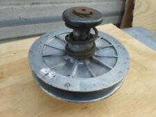 "Delta Rockwell 15"" Variable Speed Drill Press Motor Pulley Assembly 15-655"
