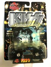 KISS 1999 Die Cast Racing Car; Racing Champions; Ace Frehley; Psycho Circus