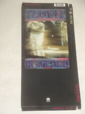 TEMPLE OF THE DOG CD LONGBOX EMPTY NO CD LONG BOX ONLY PEARL JAM SOUNDGARDEN