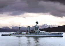 HMS CANADA -  LIMITED EDITION ART (25)