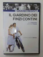 Giardino Finzi Contini - Film in DVD - Originale - Nuovo! - COMPRO FUMETTI SHOP