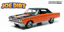 Greenlight Plymouth Belvedere GTX 1967 Conv. Joe Dirt 19006 1/18 Limited Edition