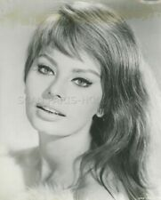 SOPHIA LOREN THE MILLIONAIRESS 1960 PHOTO ORIGINAL #108