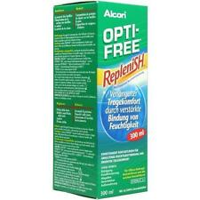 OPTIFREE Replenish Lösung 300 ml