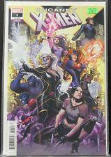 MARVEL UNCANNY X-MEN #1 CHEUNG 50 COPY INCENTIVE VARIANT COVER