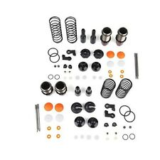Agama Front / Rear  Shock Set (76mm) - AGM24911T