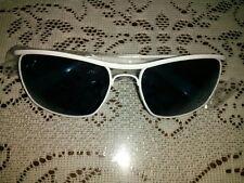Nike Sunglasses Vintage 93 EV0661 - Men's (White frame)