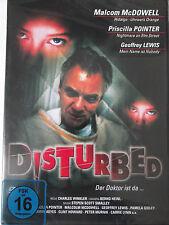 Disturbed - Doktor ist da - Vorfälle in Anstalt, Malcolm McDowell Geoffrey Lewis