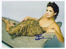 Sandra Bullock ++ Autogramm ++ Miss Undercover ++ Die Jury