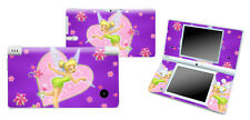Skin Sticker to fit Nintendo DSI - Tinkerbell