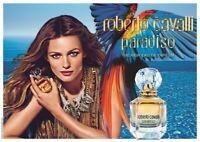 Roberto Cavalli Paradiso Eau De Parfum Spray 50ml/1.7oz Sealed