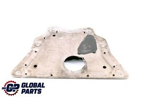 BMW X5 Series E70 Front Subframe Cover Reinforcement Plate Unertray 6786568
