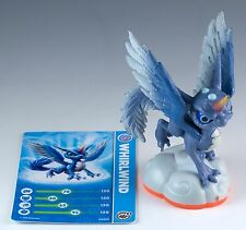 Skylanders Giants Whirlwind Figure Loose With Trading Card