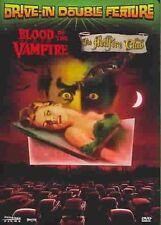 Blood of The Vampire Hellfire Club 0030306810690 DVD Region 1