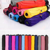 New Portable Anti-uv Waterproof Mini Compact Folding Umbrella Extension Umbrella