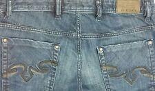 7J155 AUTHENTIC DIESEL ZAGHOR Jeans men's Size 31x30