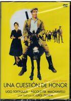 Una cuestion de honor (DVD Nuevo)