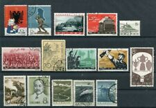 D055279 P.R. China Nice selection of VFU Used stamps